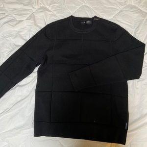 Armani Exchange Men's sweater/crew neck
